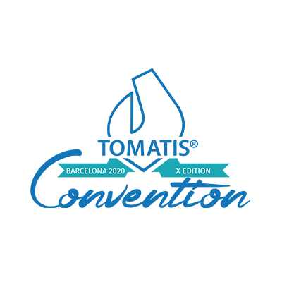 Logo Tomatis® Convention 2020